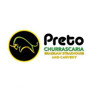 Preto Brazillian Steakhouse Logo